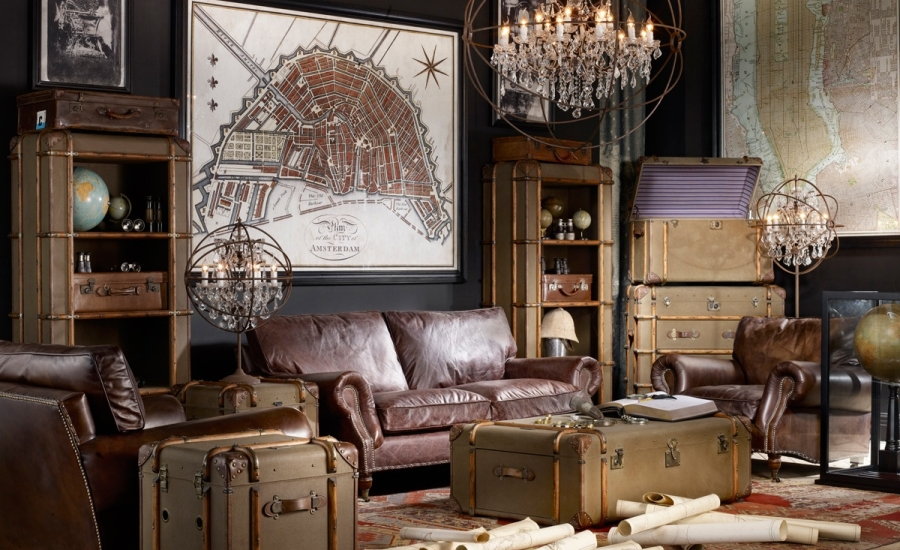 Timothy Oulton Luxury Interior Design And Products For