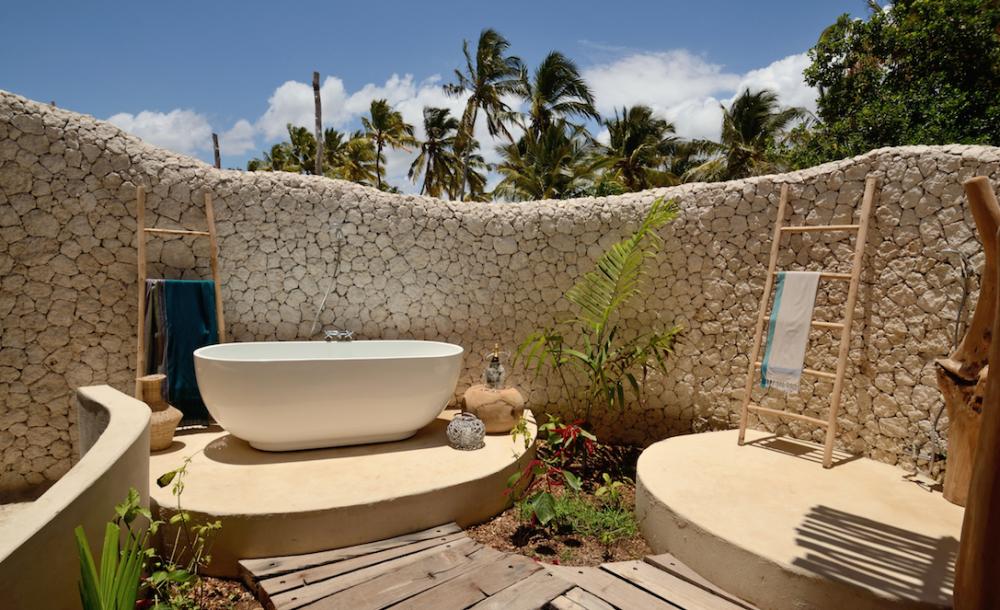 Zanzibar white sand luxury villas spa whale lifestyle for Hotel luxury zanzibar