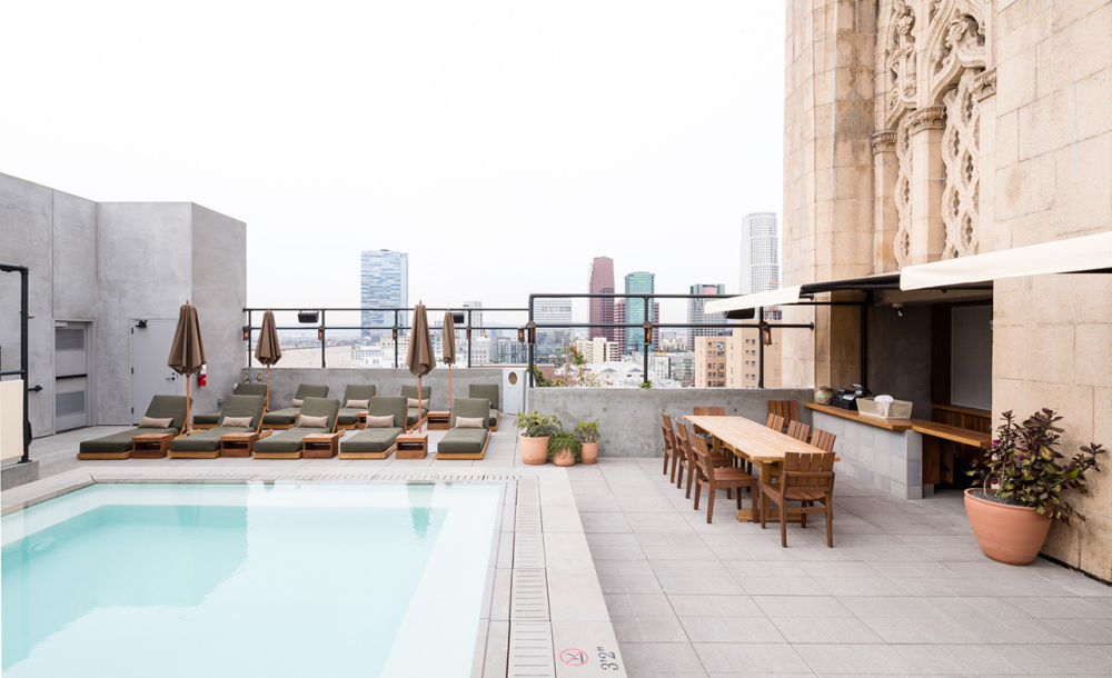Ace hotel whale lifestyle for Ace hotel brooklyn