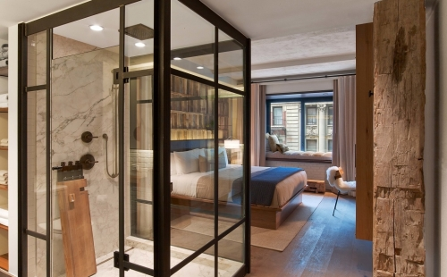 1 Hotel Central Park City King Room