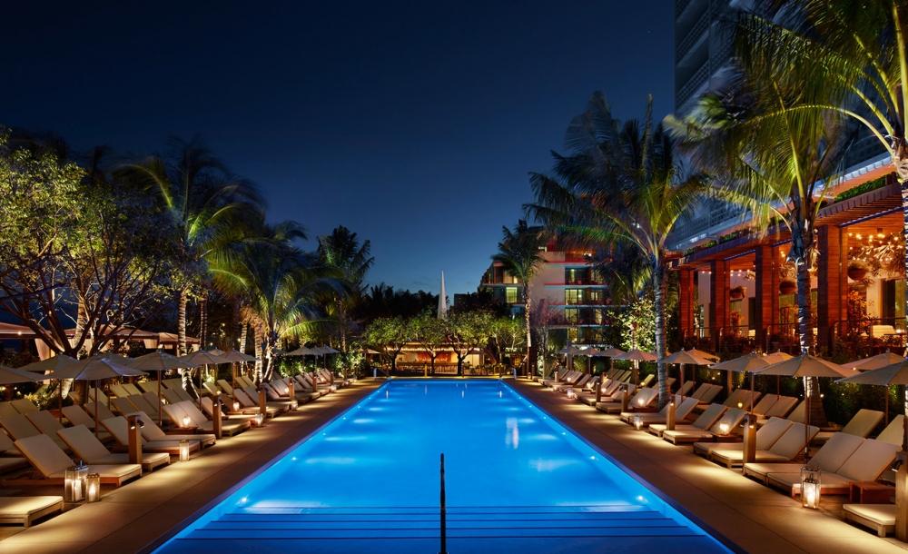 Miami Mid Beach Hotel