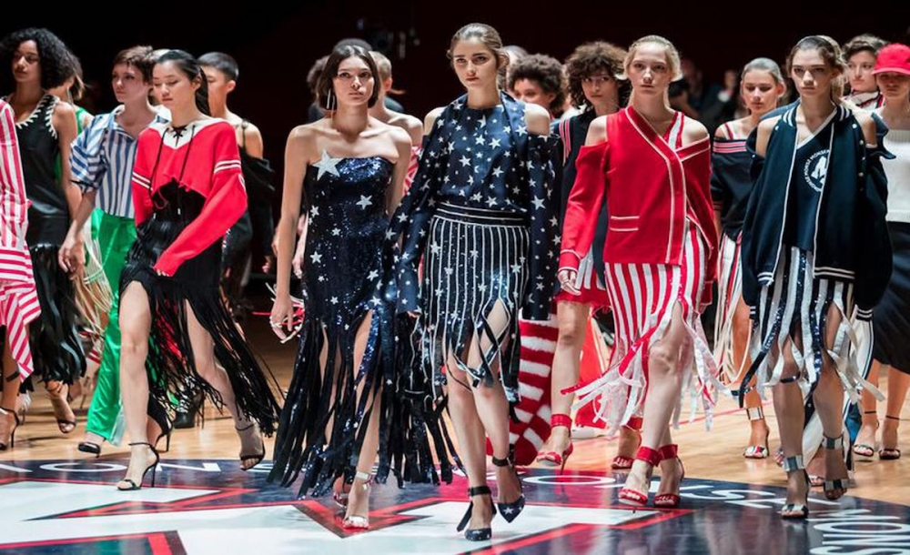 All You Need To Know About New York Fashion Week 2019 Whale Lifestyle